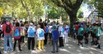 Fim de semana dedicado à Diabetes trouxe 300 ao concelho da Sertã