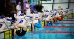 Nadadora sertaginense em quinto nos Campeonatos Nacionais de Juvenis